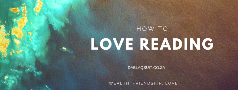 How To Love Reading